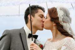 Desert Aloha Photography - Weddings - 36